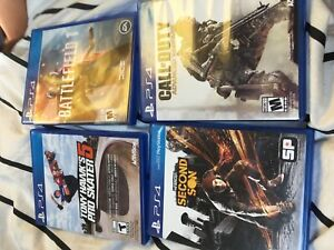 50 for all obo ps4 games
