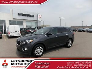2016 Kia Sorento 2.4L LX CALL OR TEXT ADAM FOR PRICING OR PRE...