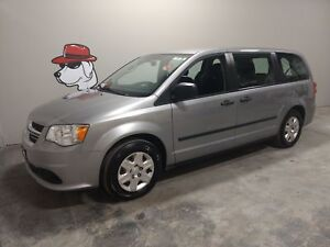 2013 Dodge Grand Caravan SE   ***Located in Owen Sound***