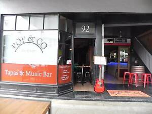 POP & CO TAPAS & MUSIC BAR Cairns Cairns City Preview