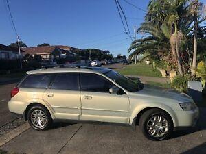 Subaru Outback 2004 AWD $3500