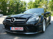 Mercedes-Benz  SL 500 BLACK SERIES EINZIGARTIG MEGA SOUND
