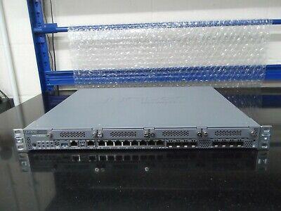 Juniper SRX345 Services Gateway, 16GE, , 4G RAM, 8G Flash 1 X PSU