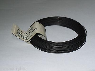 Textron 21990 50 19 Dark Annealed Wire  New