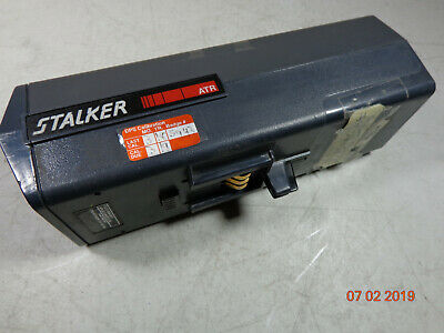 Stalker Atr Applied Concepts Stationary Radar Gun Speed Detector Police Dps C3