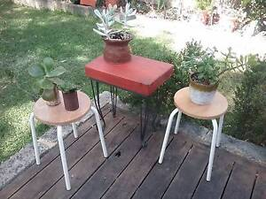 3 plant stands 25 the lot Wembley Cambridge Area Preview