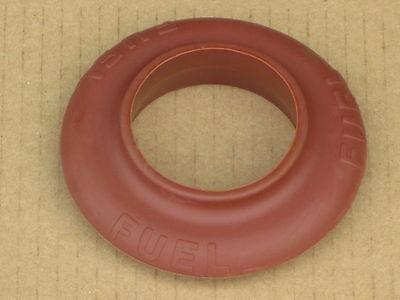 Red Fuel Tank Filler Neck Grommet For Part A5157r R34193 R39613 R39613r R82873