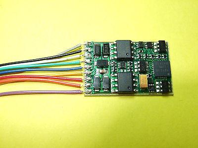 Kühn 82710 Decoder T65 mit Kabelanschluss, NMRA-DCC Motorola online kaufen