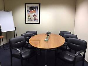 MODERN MEETING ROOM AVAILABLE FOR PRE-BOOKING AT HAWTHORN! Hawthorn East Boroondara Area Preview