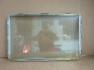 Kenmore Frigidaire Range Inner Door Window Pack Part # 316237100 316117701