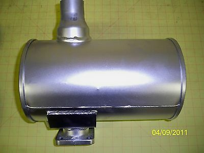 New Am Komatsu D20-5 D21-5 D20-6 D21-6 Muffler Dozer Loader Parts