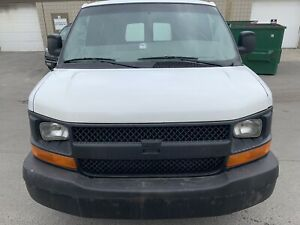 Chevy express 1500