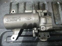 John Deere 3 Cylinder Diesel | John Deere Diesels: John