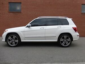 2015 Mercedes-Benz GLK-Class GLK250BT DIESEL PANORAMA GLASS ROOF
