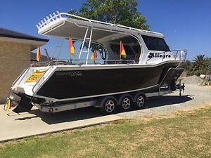 Mobile Marine Mechanic Perth Perth City Area Preview