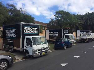 Holloway Removals and Storage