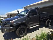 2009 Toyota Hilux SR Upgrade Coomera Gold Coast North Preview