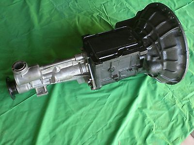 Used MG Engines and Components for Sale