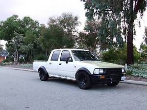 1995 Toyota Hilux RN85R Darch Wanneroo Area Preview