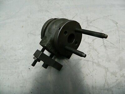 South Bend Metal Lathe 4 Position Carriage Stop 10 Heavy Ten