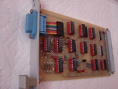 Lintech Vg3 Board