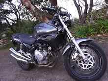 Yamaha FZX Zeal 250cc. RWC AND REGO 10 MONTHS Melbourne CBD Melbourne City Preview