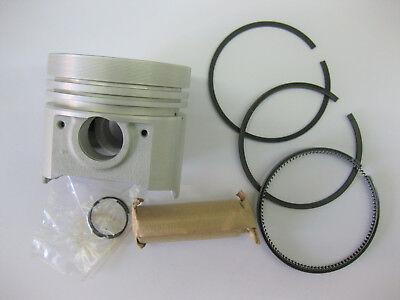 Kolben komplett mit Kolbenringe Kubota D1703 V2203 Standard 87mm