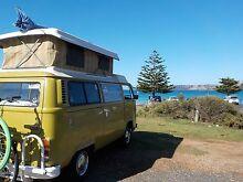 Kombi 1975 Camper East Corrimal Wollongong Area Preview
