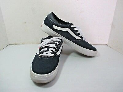 88334db60a  40.00 - Navy VANS Gilbert Crockett Ultracush Pro Athletic Skateboard Men s  Shoes Size 11 - Ebay.com