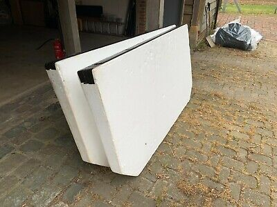 2 hot tub polystyrene cover inserts each 30