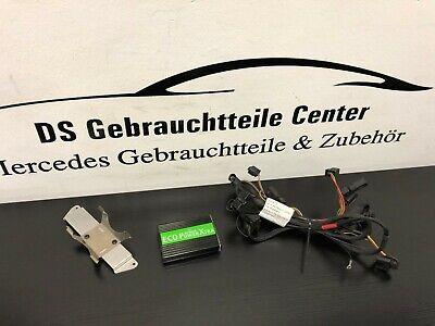 Mercedes BRABUS ECO Power Xtra Leistungskitt D6 III Chiptuning CLS 350 CDI