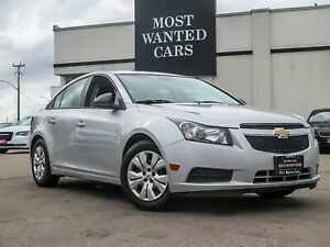 2014 Chevrolet Cruze LS Manual | SAT RADIO | AUX IN