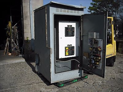 Automatic Transfer Switch Merlin Gerin 2000 Amp Mp20 Na Mp20 H1