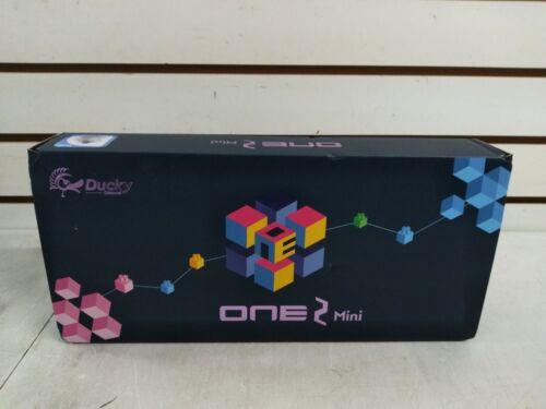 Ducky One 2 Mini (Shelf 47)(J)