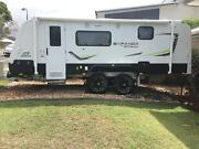 Jayco Expanda Outback 2017 Immaculate Condition Oxenford Gold Coast North Preview
