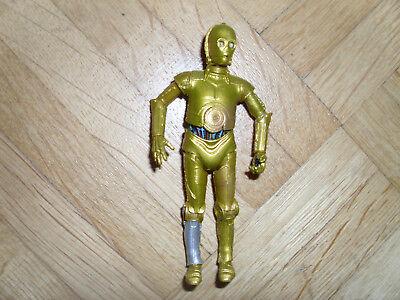Star Wars Protokolldroide C3PO Hasbro gebraucht kaufen  Hannover