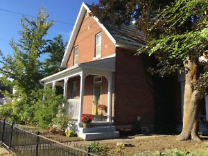 HOUSE FOR SALE  841 Pembroke St