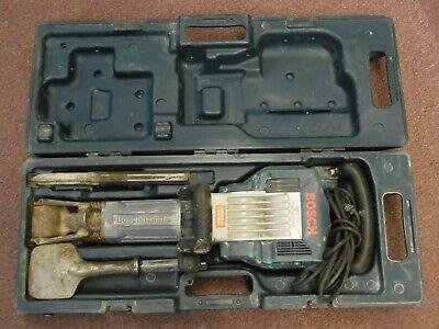 Bosch Gsh 16 11335k 35-pound 1-18-inch Jack Hammer 3611c35010