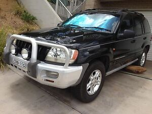 Jeep Grand Cherokee 2000 Muswellbrook Muswellbrook Area Preview