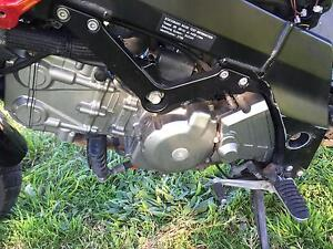 Motor engine from Suzuki DL 650 V-strom Mannering Park Wyong Area Preview