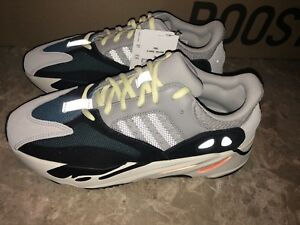 Yeezy boost 700 size 9 brand new authentic