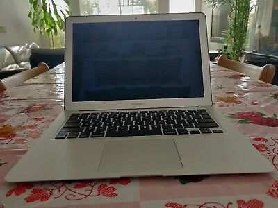 "Apple Macbook Air A1466 13"" EMC 2559 8GB RAM 2.0GHZ Core i7"