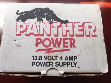 Power supply battery charger  Altona Hobsons Bay Area Preview