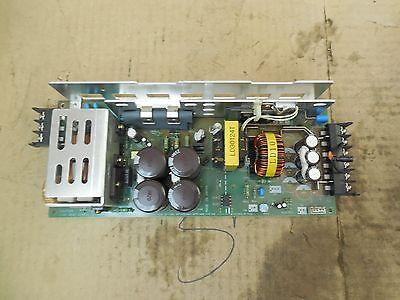 Cosel Power Supply Lda300w-24 Lda300w24 24v 14 A Amp 100240v Used Missing Cover