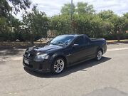 2009 Holden VE Commodore Ute SV6 6 Speed Manual Edwardstown Marion Area Preview