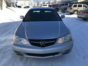 2003 ACURA TL 3.2 LOW KMS MINT CONDITION