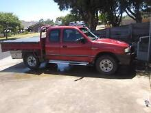2003 Mazda B2500 Ute Mount Gambier Grant Area Preview