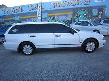 *** ON SALE NOW *** 6 SEATER *** AUTOMATIC WAGON Daisy Hill Logan Area Preview
