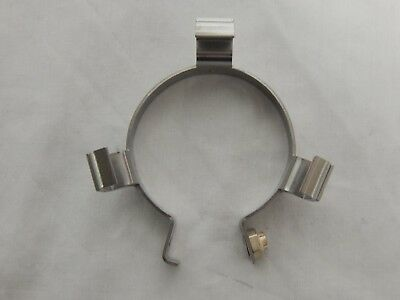 Aircraft Hose Speri-Seal Clamp Assy, Size 2 to 2 1/4