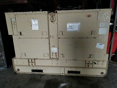 Diesel Generator 60kw Military Mep 006a